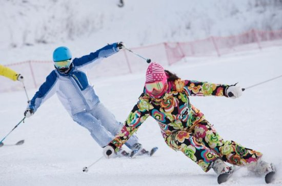 Gangchon Elysian Ski Day Trip from