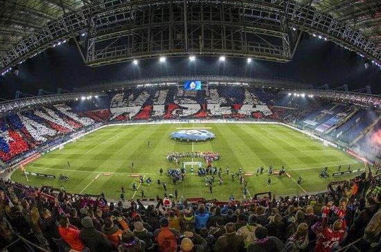Krakow's Football History Tour