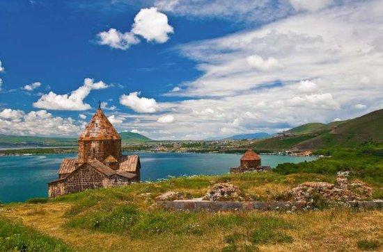 Best of Armenia - private 2 days trip...