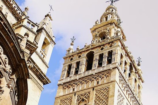 Cathedral of Seville in Private