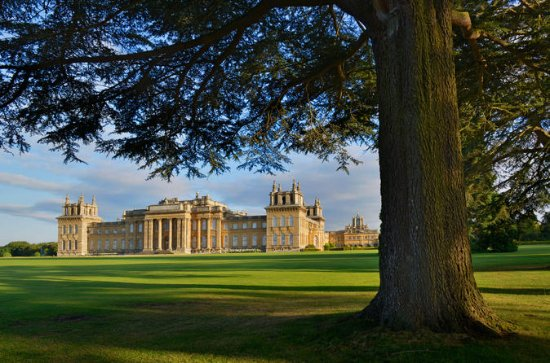 Blenheim Palace - Private Tour From ...