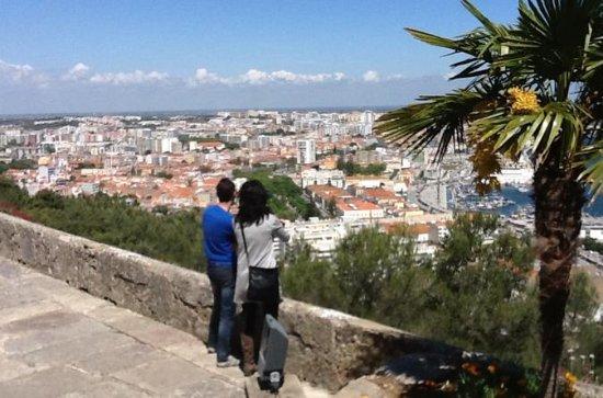 Pack La belleza del centro de Portugal