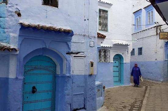 Fez Chefchaouen Tour 2 Days 1 Nights