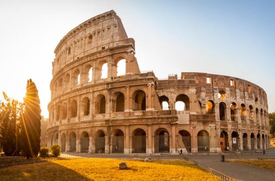 Private Full day Tour of Rome from...