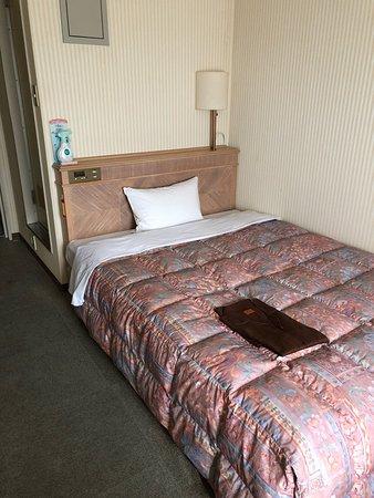 Hotel Amuze Shinyamaguchi: photo0.jpg