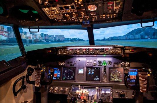 Flight Experience - Flight Simulator...