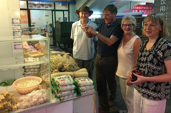 Hangzhou Cooking Class and Local ...