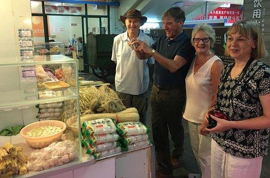 Clase de cocina de Hangzhou y visita...