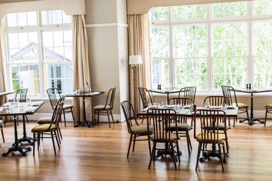 Sutton Forest, Australia: Restaurant