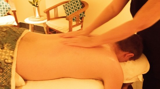 Palm Cove, Australië: Our Massages are Tailored to Your Needs