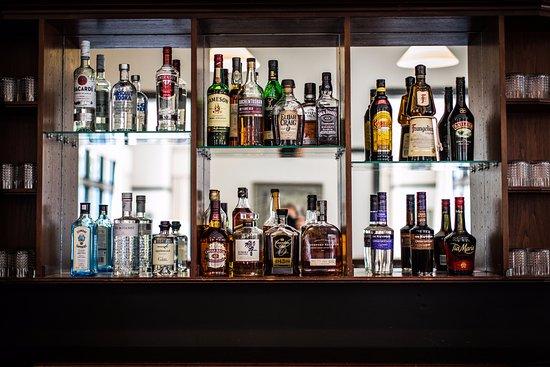 Sutton Forest, Australia: Bar