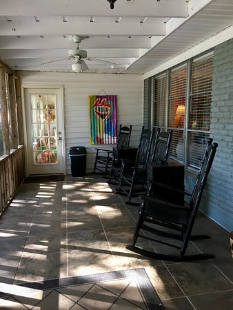Natchitoches, LA: Riverbend Bed & Breakfast