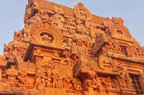 Tour por la ciudad de Thanjavur desde...
