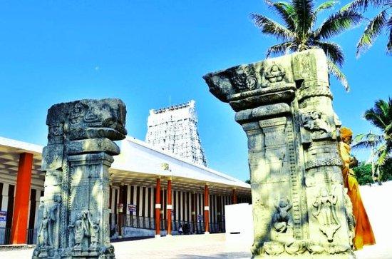 Excursión de un día a Thiruchendur...