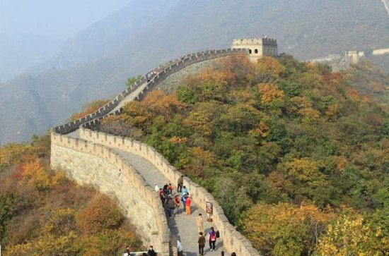 Private Great Wall tour : From...