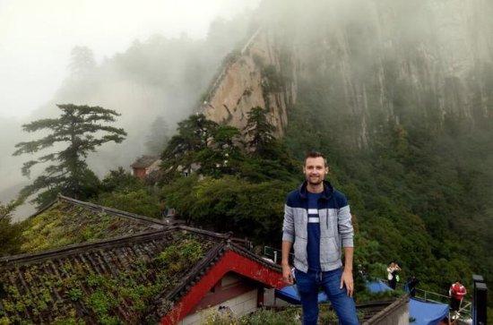 All Inclusive Xian Adventurous Day Trip...