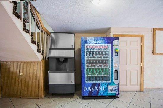 Buffalo, WY: Vending