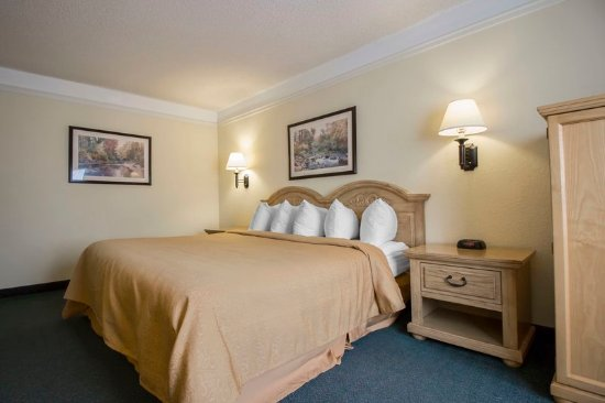 Buffalo, WY: Guest Room