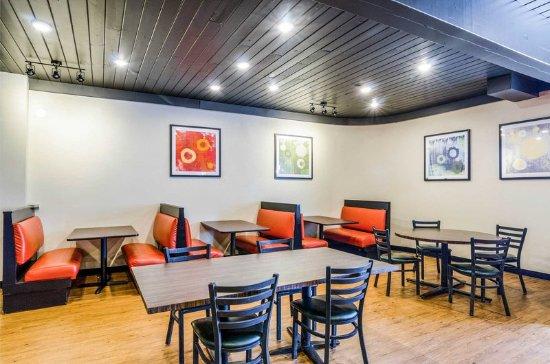 Búfalo, WY: On-site restaurant