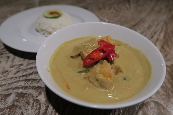 Jembrana, Indonesia: Local Food
