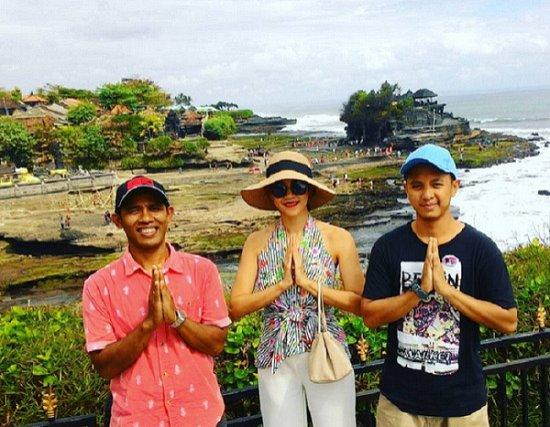 Bali Darma Tour