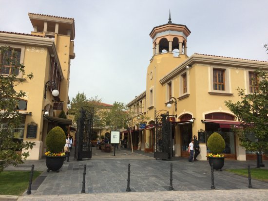 Picture of las rozas the style outlets las - The first outlet las rozas ...