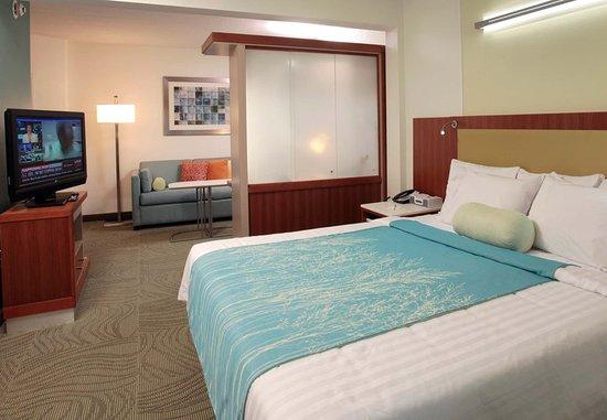 Athens, GA: King Suite