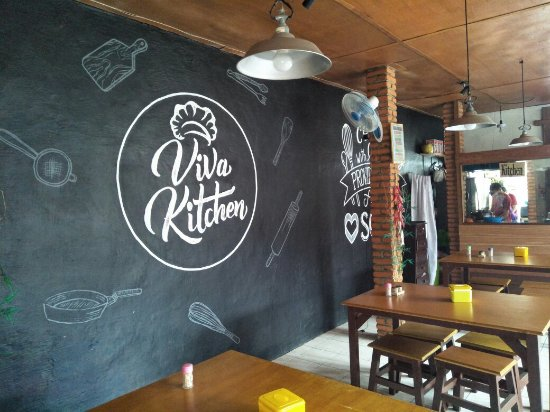 Viva Kitchen Denpasar Restaurant Reviews Photos Phone