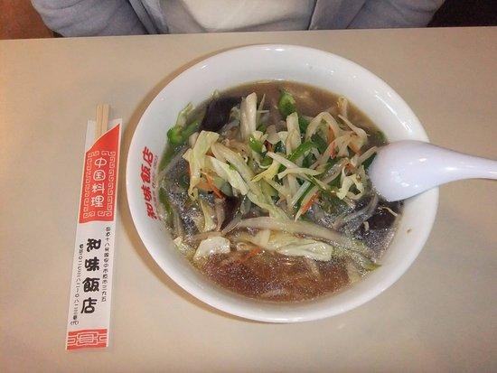 Chimi Hanten(安中市) - 餐厅/美食点评 - TripAdvisor
