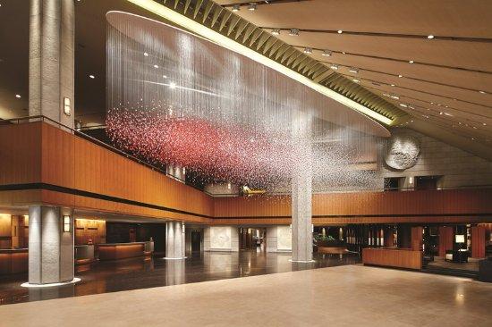 The Shilla Seoul: Shilla Lobby