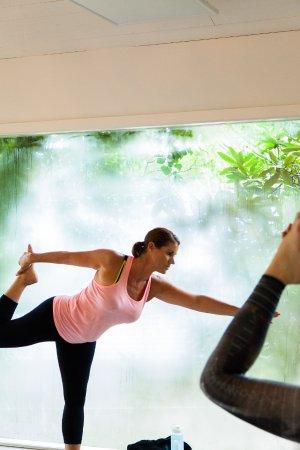 HotHut Yoga - Red Hill, Mornington Peninsula