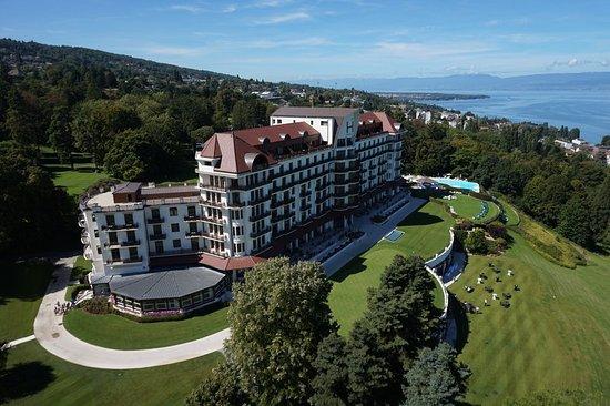 Hotel Royal - Evian Resort: Hotel Royal-Evian Resort