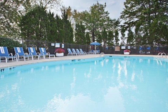 Warren, MI: Swimming Pool