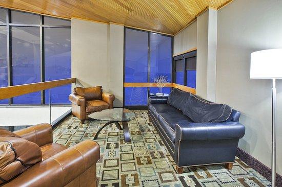 Warren, MI: Guest Lounge