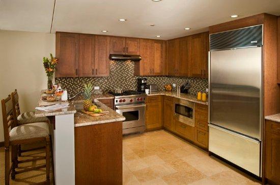 Mountain Village, CO: Residence Kitchen