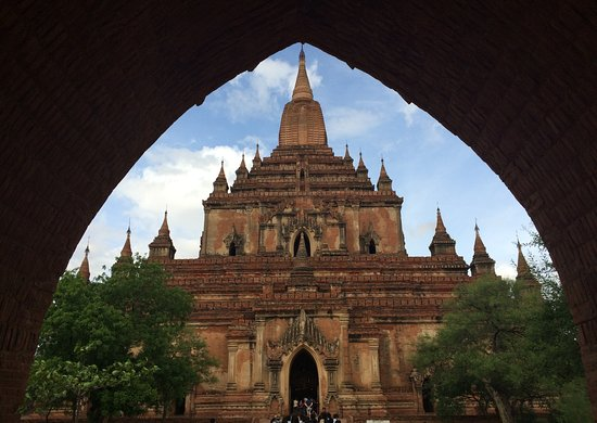 Bagan Sun Travel