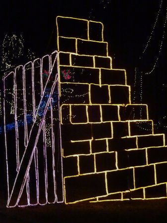 Belleville, IL: Part of the Gates of Bethlehem