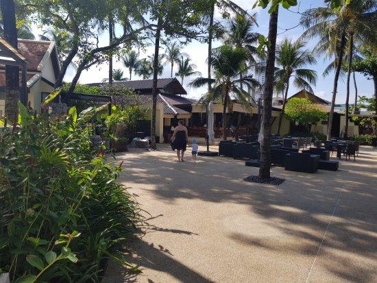 The Kee Resort Spa Patong Kathu Phuket Thailand