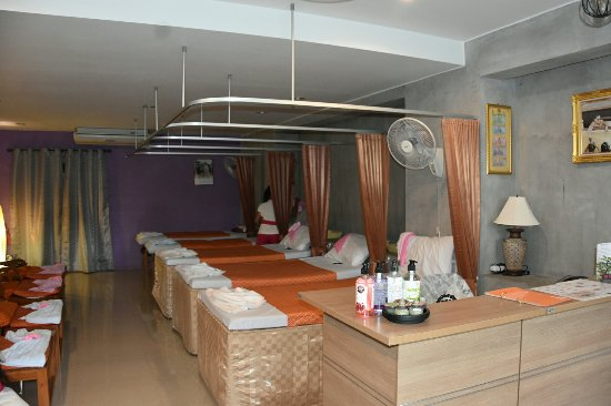 Ingtara Massage & Spa