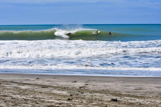 Surf Tours Nicaragua Photo