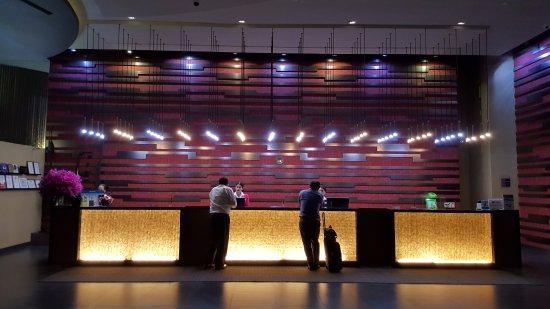 Zdjęcie Best Western Premier Amaranth Suvarnabhumi Airport