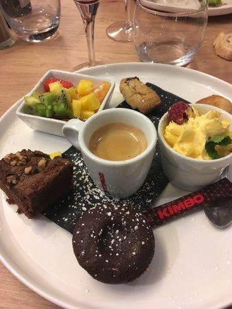 Restaurant van gogh dans toulouse avec cuisine fran aise for Easy cuisine toulouse