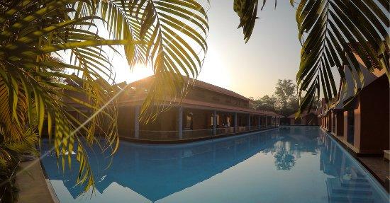 Interior - Picture of Saj Earth Resort, Nedumbassery - Tripadvisor