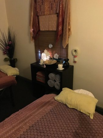 Thai Smile Massage & Beauty