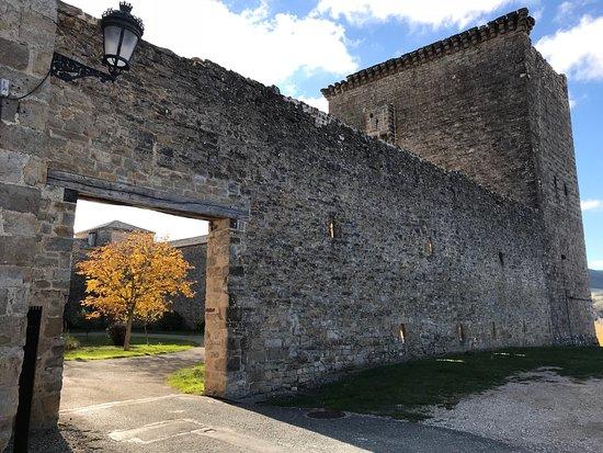 Palacio de Arazuri