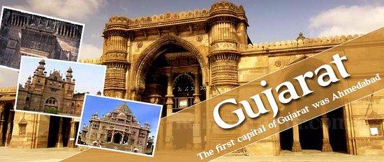 Prahlad Nagar Garden: Gujarat Tour with DH Holidays...