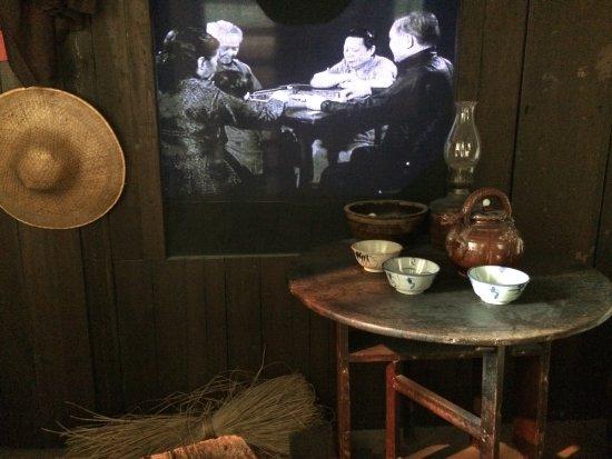 Macao Museum: photo0.jpg