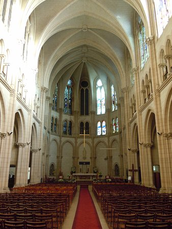 Cathédrale Notre-Dame-du-Liban