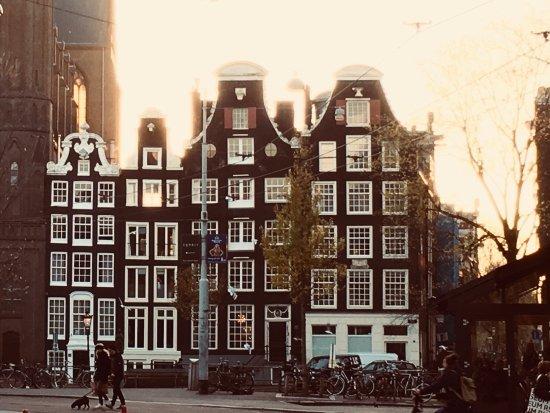 Euphemia Hotel Amsterdam