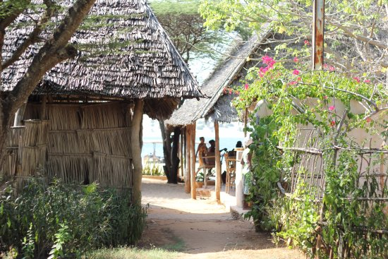 Manda Island Foto